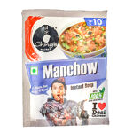 Ching'S Manchow Instant Soup 15Gr