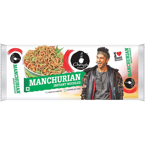 Ching'S Manchurian Noodle 240Gr