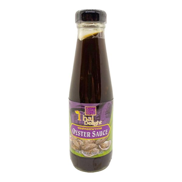 Td Oyster Sauce