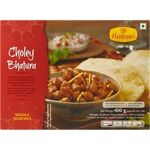Choley With Bhature