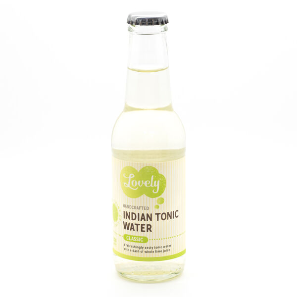 Lovely - Indian Tonic Water