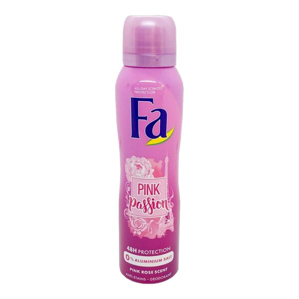 Fa Deo Pink