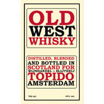 Old West Whisky