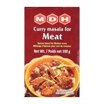 MDH Meat Curry Masala 100 Gr.
