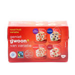 G'Woon Vruchtenthee Mix Rood Fruit