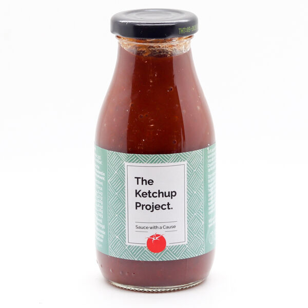 The Ketchup Project Klein