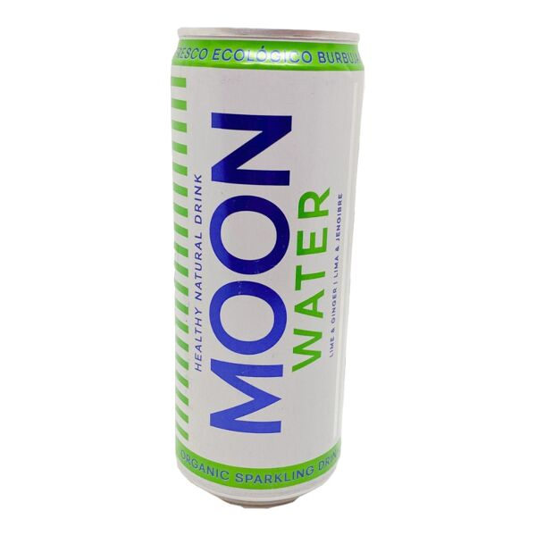 Moonwater Lime & Ginger