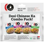 Ching'S Combo Pack (5 Pouch)