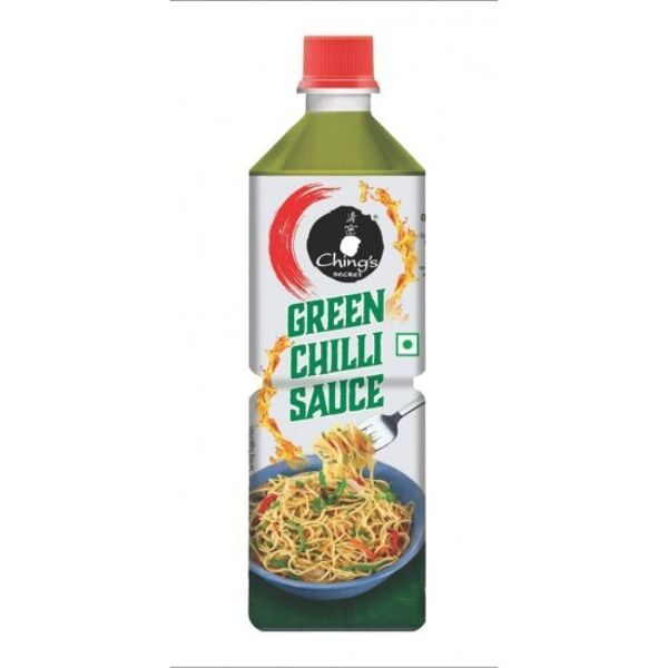 Ching'S Green Chilli Sauce 680Gr