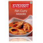 Everest Fish Curry Masala 50 Gr