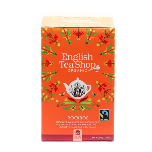 English Tea Shop Rooibos