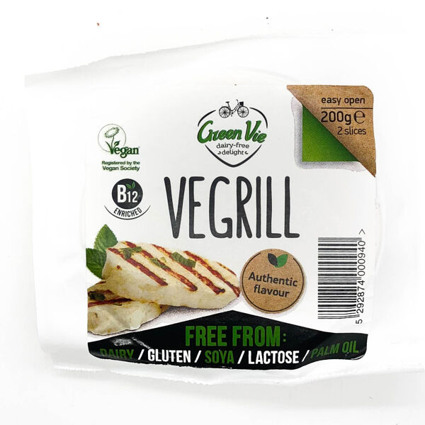 Greenvie - Vegrill