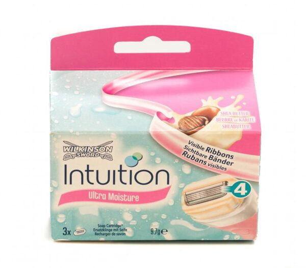 Wilkinson Intuition Ultra Moisture