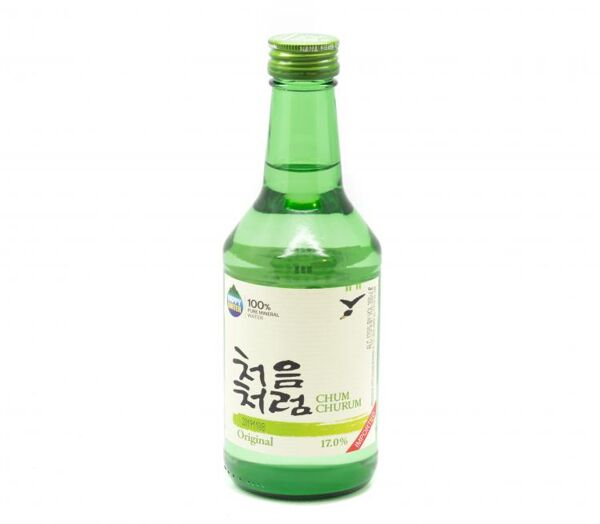 Soju CHUM CHURUM