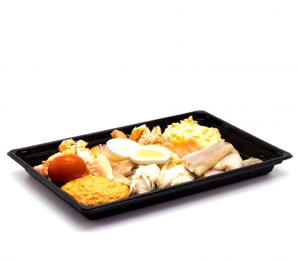 Horse d'Oeuvres middel