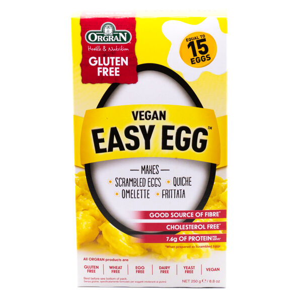 Orgran - Vegan Easy Egg