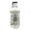 Gin tonic alcohol free