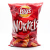 Lay's Wokkels Naturel